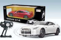 Автомобиль 1:14 Nissan GTR R/C