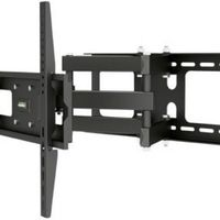 "Brateck LPA13-444 Black, 32"" - 55"" VESA 100x100-400x400 45kg"