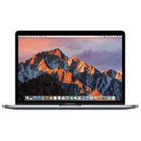 "Apple MacBook Pro 13"" (2017) MPXQ2, Space Gray"