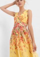 Платье ORSAY Желтый