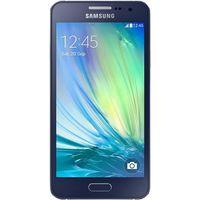 Смартфон SAMSNG A300H Galaxy A3 Midnight Black