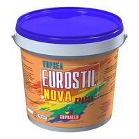 Supraten Краска Eurostil Nova Красная 1кг