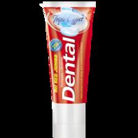Зубная паста Dental Jumbo Тройной эффект 250 мл