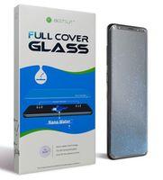 Sticlă de protecție Bestsuit Samsung G955 Galaxy S8+ 6D Full Glue + UV Lamp
