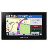 Sistem de navigatie GPS + DVR GARMIN nuviCam LMT-D