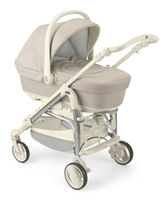 Cam Comby Family Dolcecuore T647 Beige/Strass