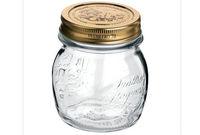 купить Банка для хранения/консервации Q.S. 0.25, с крышкой в Кишинёве
