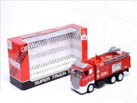 OP М01.238 Пожарная машина