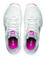 Кроссовки для спорта HEAD Nzzzo Team WOMEN WHPI