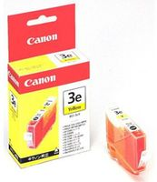 Tank Canon BCI-3e Y, yellow