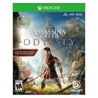 Gamedisc Assassin's Creed Odyssey for XBox One
