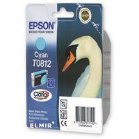 Картридж струйный Epson T1714 Yellow Original