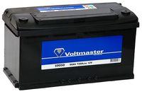 **АКБ Voltmaster 12V 90Ah 720EN 353x175x190 -/+, 59050