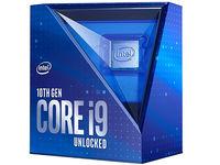 CPU Intel Core i9-10900K 3.7-5.3GHz (10C/20T, 20MB, S1200, 14nm, Integ. UHD Graphics 630, 125W) Tray