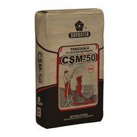 Supraten Штукатурка цементная CSM-50 30кг
