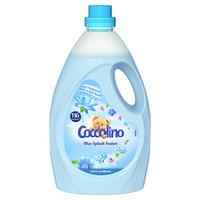 Кондиционер для белья Coccolino Blue Splash Fusion, 2.9л