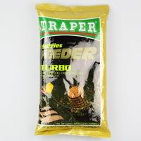 Прикормка FEEDER TURBO TRAPER 1kg