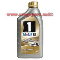 0W-40 New Life Mobil1 1L