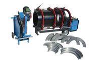 купить Аппарат для сварки стык в стык Turan AL500 (180-500) BUTT WELDING MACHINE в Кишинёве