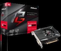 ASRock Phantom Gaming Radeon RX560 2G (14 CU) GDDR5, 128bit