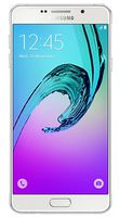 Samsung A710F Galaxy  A7 Duos white (2016)