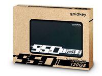 """2.5"""" SATA SSD  120GB  Goldkey """"GKP59"""""""