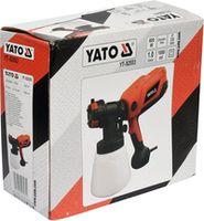 Краскопульт Yato YT82553