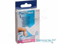 Emplastru Pharma Doct Sensitiv N1 100cmx6cm hipoalergic (110987)
