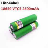 Liitokala Vtc5a 18650 аналог Sony