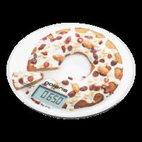 Кухонные весы Polaris PKS0855DG
