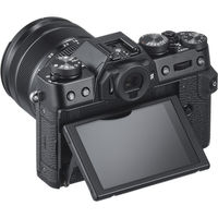 Aparat foto Fujifilm X-T30 Body Black