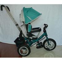 Babyland трехколесный велосипед VL-179