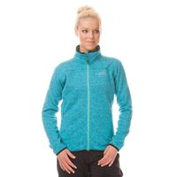 Куртка флисовая жен. NB Allure Tecnopolar® Sweater Fleece Jacket, NBWFL5447