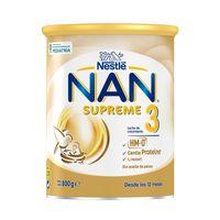 Nestle Nan 3 Supreme молочная смесь, 0+ мес. 800 г