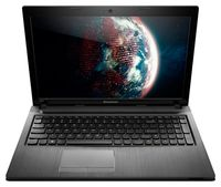 Lenovo IdeaPad G500A, Black