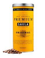 Кофе Saula Premium Original Grano 100% Arabica, 500г