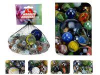 Набор шаров декоративных стелянных