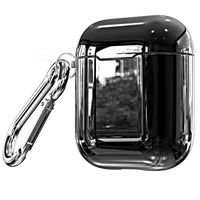 AirPods Case Electroplated TPU, Black