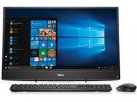 Dell AIO Inspiron 3280, черный (21,5 дюйма, FHD IPS Core i3-8145U, 2,1–3,9 ГГц, 8 ГБ, 1 ТБ, Ubuntu)