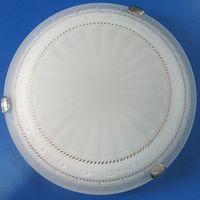 Светильник HF-MD008 2*E27 белый HF