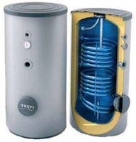 Boiler termoelectric Tesy EV7 /5  200 60 F40 TP2 cu 2 serpantine