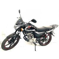 Мотоцикл с бенз. двиг. об. 200cm3 HAOJIANG HJ-200-27