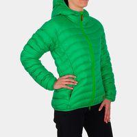 Scurta puf Ocun Tsunami Down Jacket Women, 03040