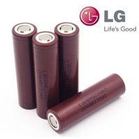 Аккумулятор LG 18650 HG2 3000Mah 20A