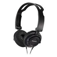 Наушники PANASONIC RP-DJS150E-A Blue