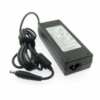AC Adapter Charger For Samsung 19V-4.74V (90W) Round DC Jack 5.3*3.0mm w/pin inside Original