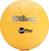 Minge volei Wilson SOFT PLAY WTH3501XYEL (550)