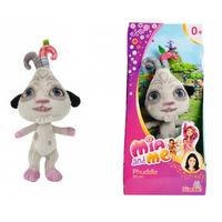 """Simba Плюшевая игрушка """"пан Фадл"""" Phuddle, 20 см, Mia and Me  9487513"""