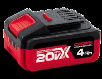 Аккумулятор Crown CAB204014XE