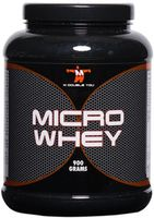M DOUBLE MICRO WHEY 900GR.